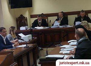 Защита прав клиента в суде