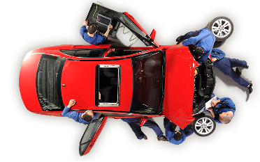 Ремонт автомобиля под ключ Николаев